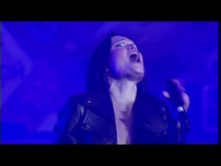 ������� ������� � Tarja Turunen(ex Nightwish) - � ����� (2011)