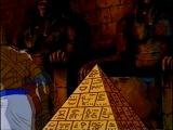Ожившие мумии - 11 серия